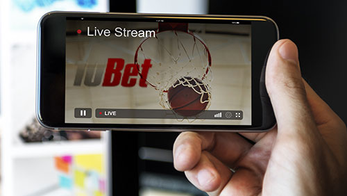10bet calls on Betradar to provide broad live stream portfolio