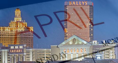 Atlantic City casinos suffer April dip as tables play unlucky