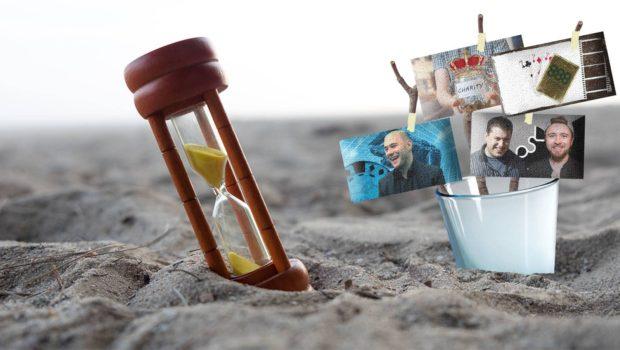 Calling the Clock: PKR dies; New 888Poker promo; Dreyfus disrupts