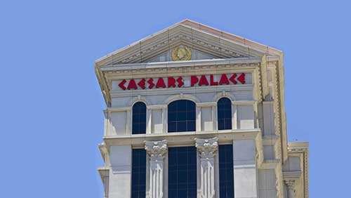 Casino Control Commission green lights Caesars restructuring plan