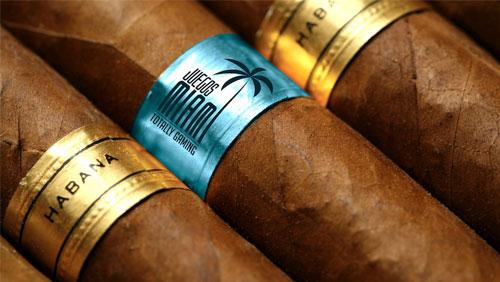 Cigar sponsorship tells a memorable story at Juegos Miami