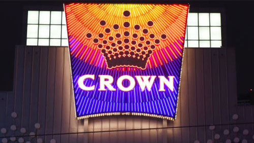 Crown Resort cutting down debt with proceeds from Macau exit