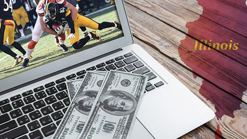 Daily fantasy sports bill hurdles Illinois Senate Committee