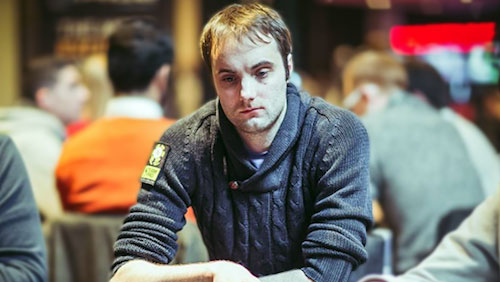 Dan O'Callaghan on why PKR will always have a place in his heart