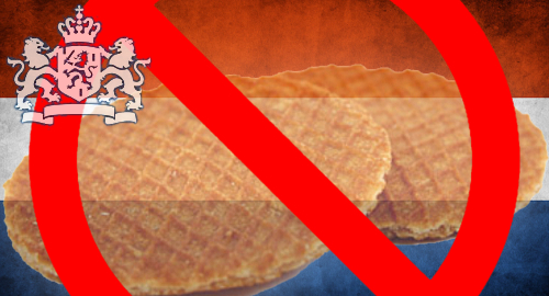 Dutch regulator warns online gambling rogues to stop using images of windmills and waffles
