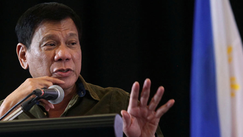 Duterte's gambling policy pulls down LRWC Q1 net income