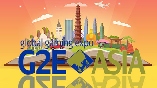 G2E Asia 2017 conference to provide overview of Asian gaming landscape, insights into critical topics