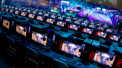Kisaco Research announce launch of brand research council to support growth of esports industry