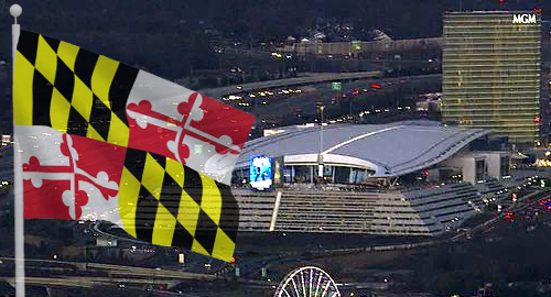 Maryland casinos have second best revenue month in April