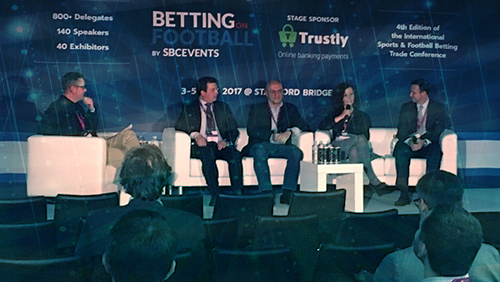 The new landscape for Betting on Football