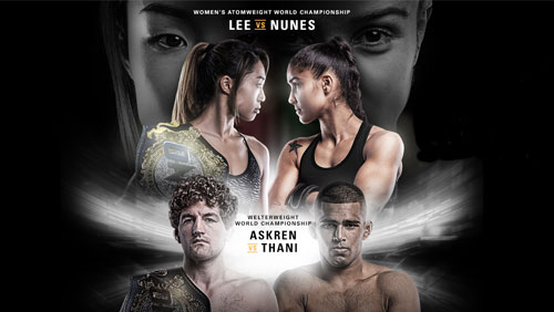 ONE Championship announces two additional bouts to ONE: Dynasty of heroes