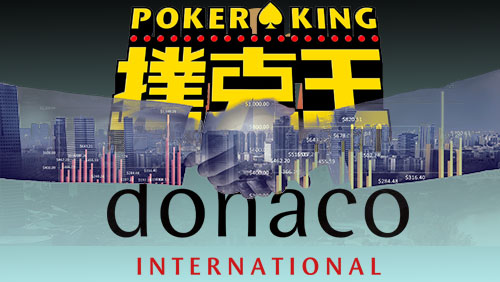 Poker King Club partners with Donaco to liven up Star Vegas Casino