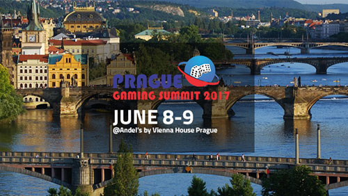 Prague Gaming Summit: Schedule change for Day 2 and announcing new speakers (Tal Itzhak Ron and Assaf Stieglitz)