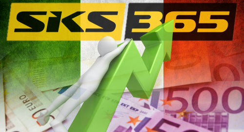 SKS365 bites off bigger piece of Italy's online gambling market