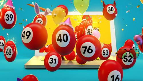 Sun Bingo set to show who's got the biggest balls