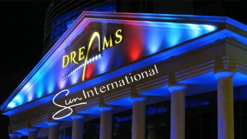Sun International increases stake in LatAm's Sun Dreams entity