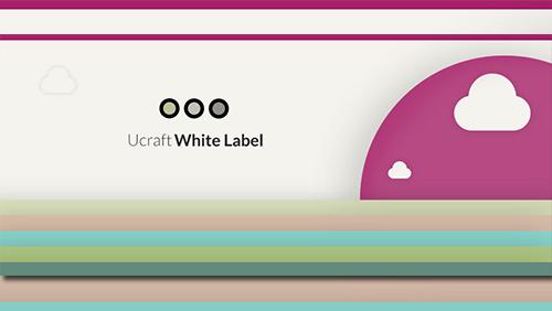 Ucraft announces a white-label website-builder solution