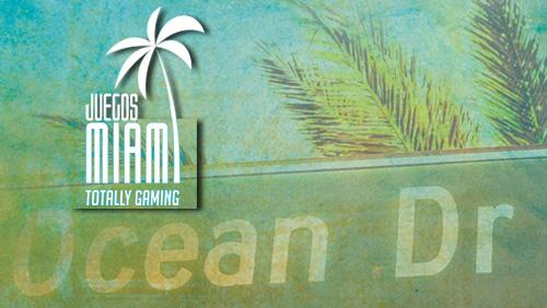 'Visionary learning agenda' lies at core of Juegos Miami 2017