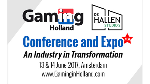 Visit the Gaming in Holland Expo… it's free!