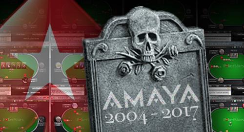 Amaya shareholders approve rebrand, shifting HQ to Toronto