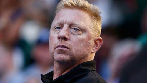 Becker Bankrupt; Gordonas takes down £1m GTD partypoker LIVE Grand Prix