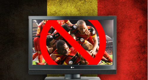 Belgium seeks tighter curbs on gambling advertising on television