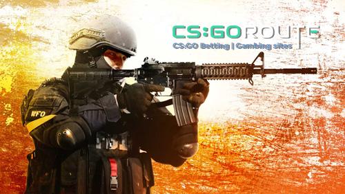 Csgoroute offers hundreds of ways to make money on CS:GO skins