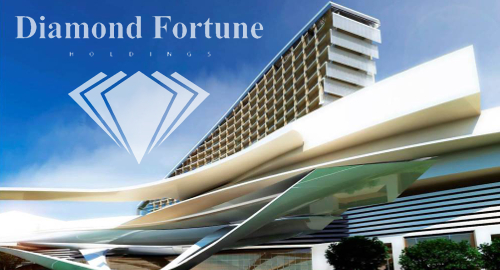 Diamond Fortune Holdings breaks ground on Russian casino project