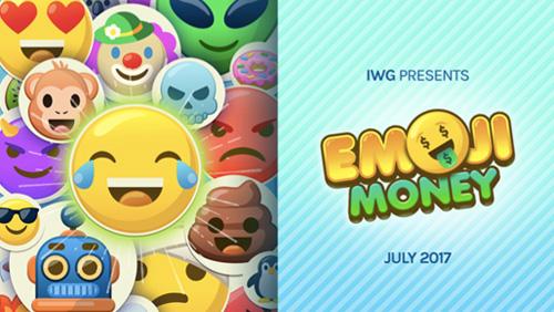 IWG rolls out Emoji Money