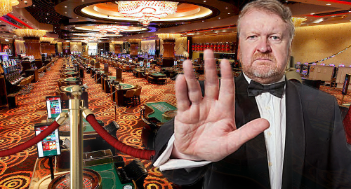 Japan, Philippines mulling limits on locals in casinos