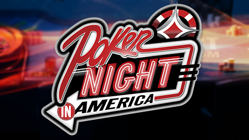 KamaGames announces partnership with internationally renowned poker night in america™ show