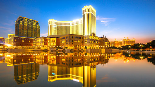 Macau's May casino GGR beats analyst expectations