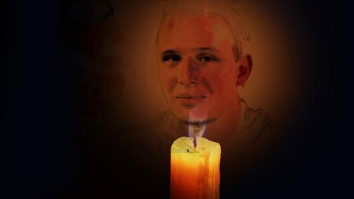 Max Heinzelmann dies of natural causes, age 26