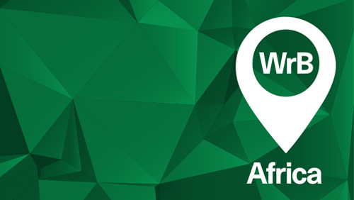Mobile's rapid expansion to take center stage at WrB Africa 2017