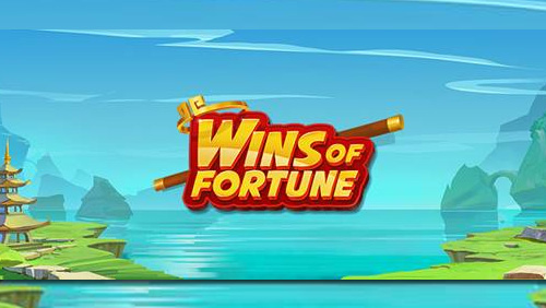 Quickspin launches Wins of Fortune