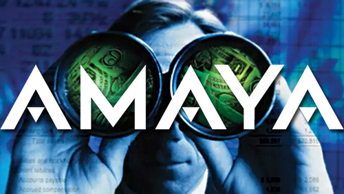Tang Hao-led firm picks up another 2M shares of Amaya Gaming