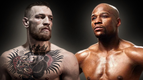 Will Mayweather leave McGregor in the dust? Bettors favor Conor as underdog