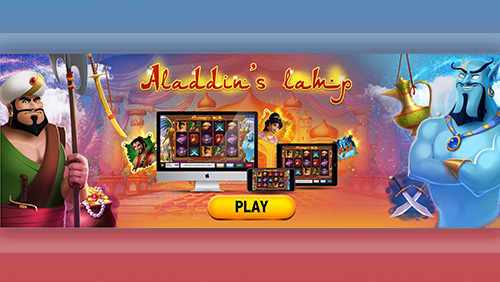 Aladdin's Lamp and Pirate Cave: The new addition to the InBet Games' portfolio