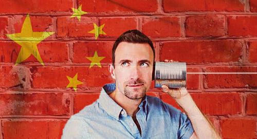 China adds more digital bricks to its 'great firewall'