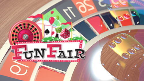 FunFair debuts fastest online roulette game on world's fastest Blockchain casino platform