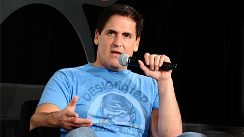 Mark Cuban to take part in Unikrn ICO; ESIC and MGA agree MOU