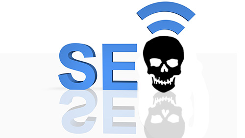 Five-year research and development project solves SEO