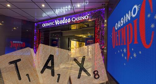 Olympic Entertainment braces as Latvia preps gambling tax hikes