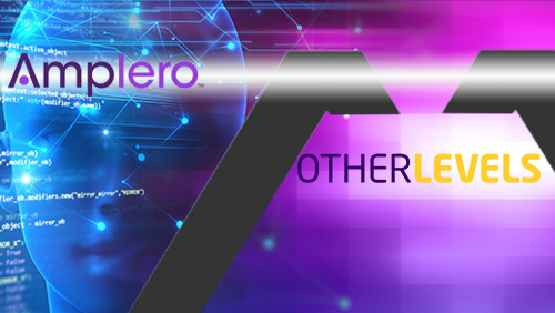 OtherLevels and Amplero announce major partnership