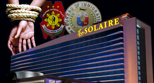 Philippine police bust kidnappers preying on casino high-rollers