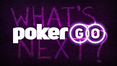 With Poker Central on a roll: what next for PokerGO audiences?