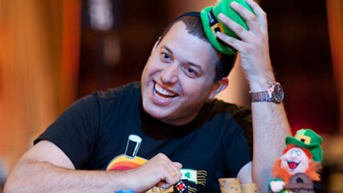 Poker routines episode #6: Sam Razavi