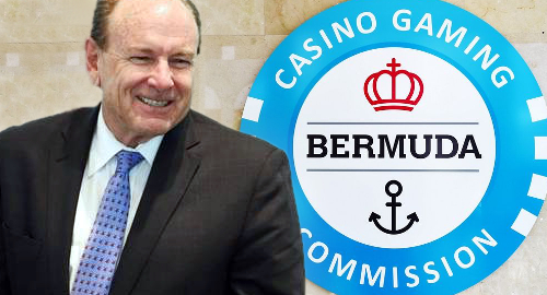 Schuetz exiting Bermuda as country weighs casino applicants