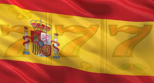 Spain's online gambling revenue up nearly 23% year-on-year