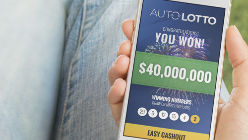 Tech Start-up aims to lure millennials to play lottery
